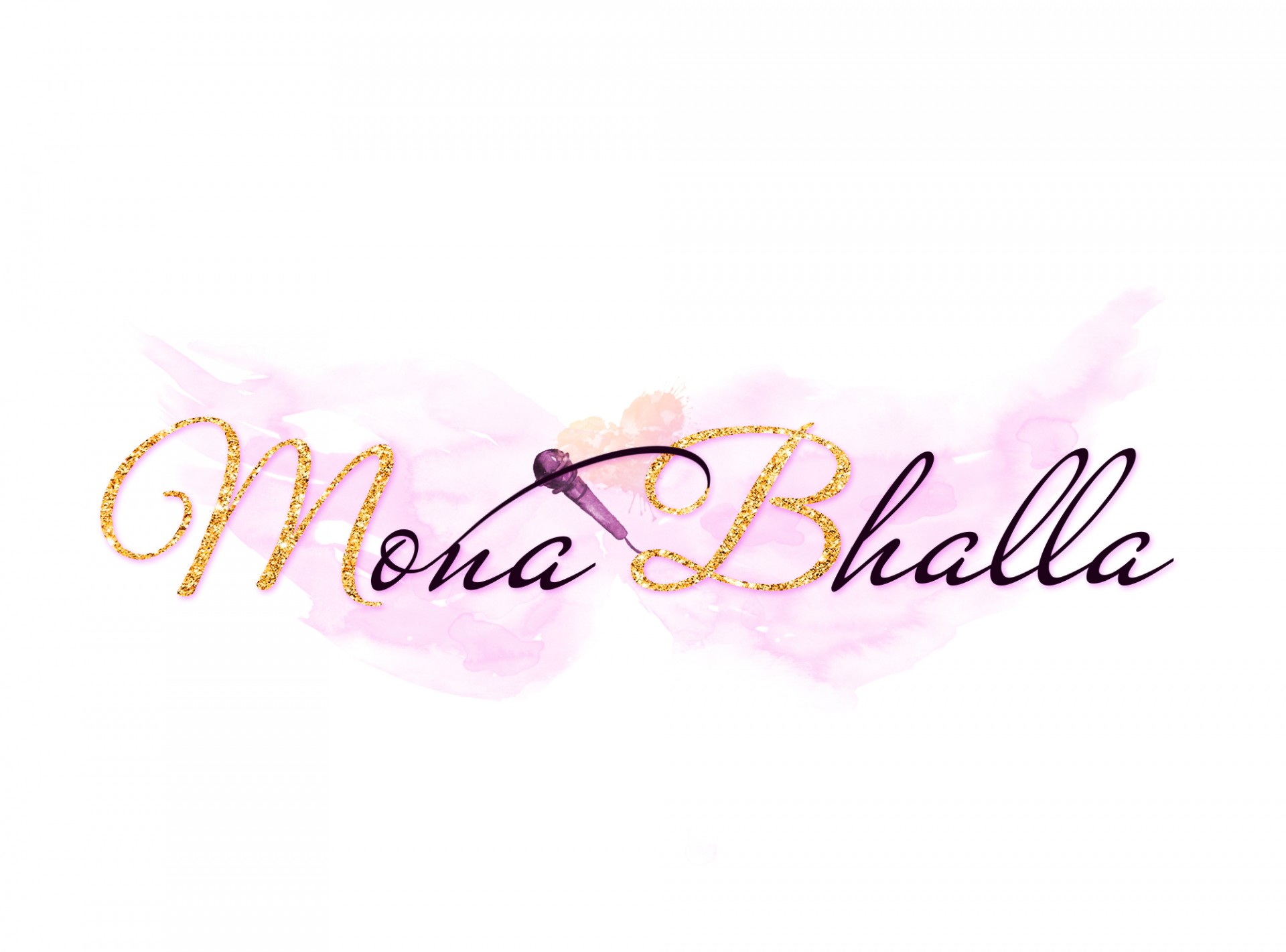 Mona Bhalla - Official Website